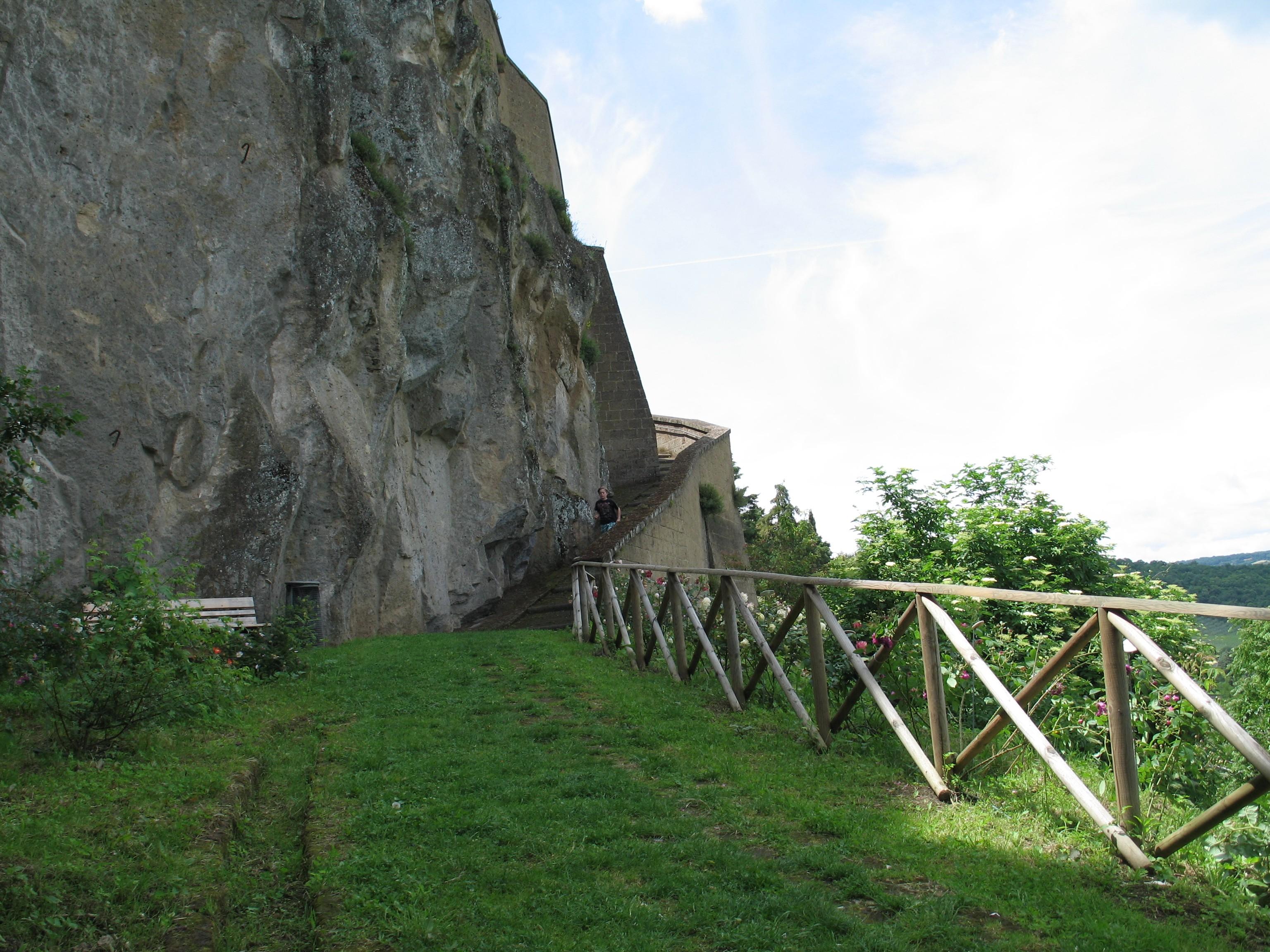 Rocca Ripesena