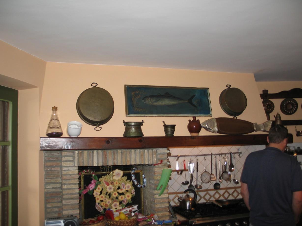 La Cucina.