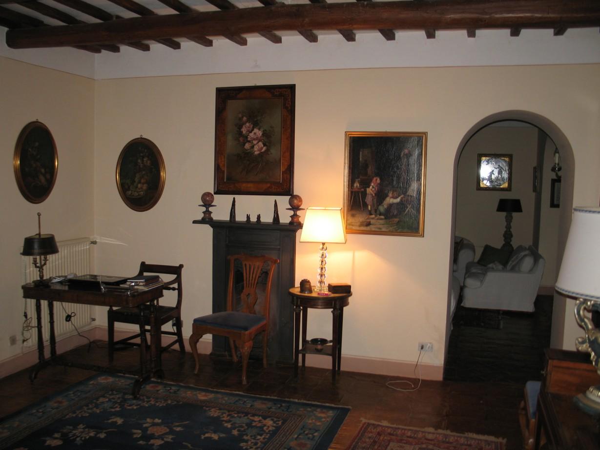 Rum 1 efter Spisestue