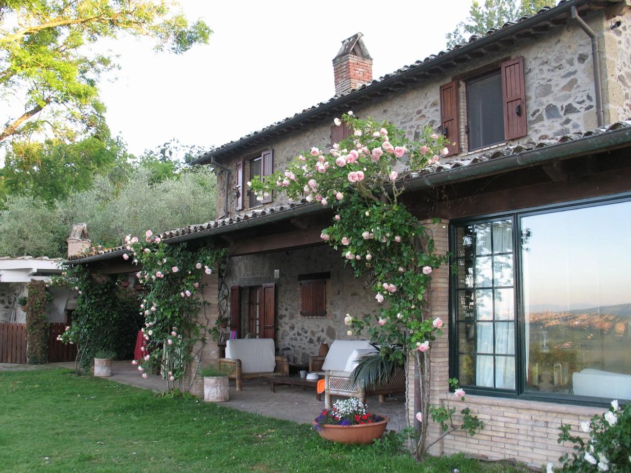 Villa la Sorgente